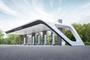 현대자동차그룹, 전기차 초고속 충전 인프라 충전소 개소