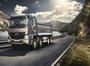 메르세데스-벤츠 트럭, 5세대 덤프 뉴 아록스 캠페인 진행