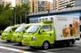 현대자동차그룹, 포터EV 활용한 '도심형 배송 서비스' 시범 운영